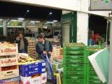 Loading onto the wholesale market